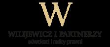 Kancelaria Prawna Łódź i Warszawa - Wilijewicz i Partnerzy